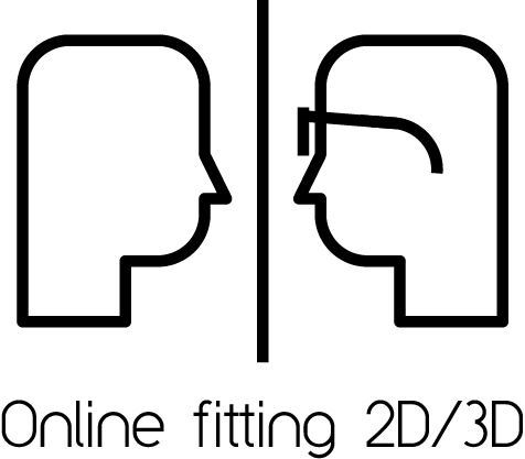 Eksempel på online fitting ved edel-optics